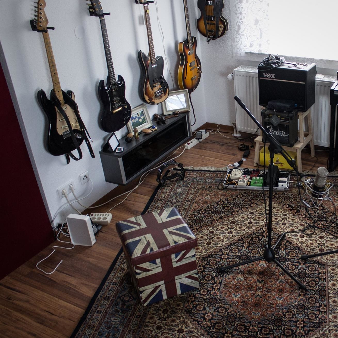 Lunar|Sound studio - Vorschaubild News